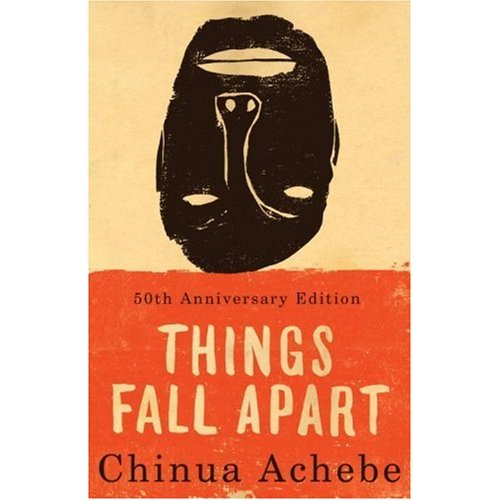 things fall apart 22 Things fall apart (new windmills) by chinua achebe (1971-11-22) [chinua achebe] on amazoncom free shipping on qualifying offers.