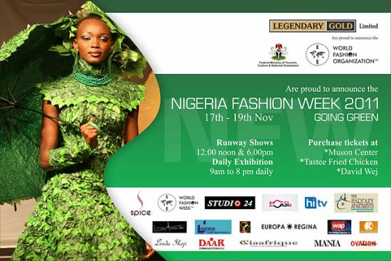 Nigeria Fashion Week