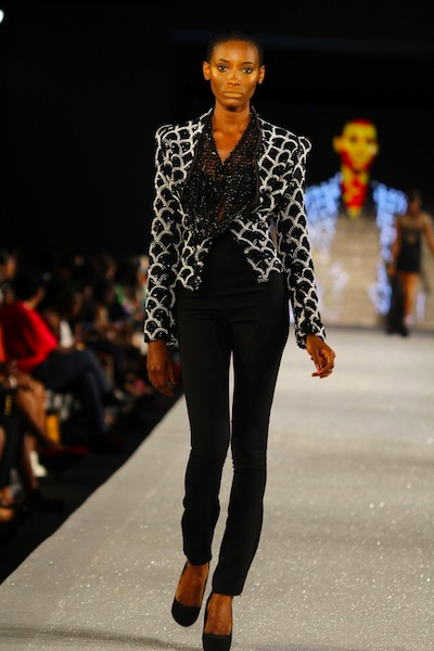 Toju Foyeh 39 Best Looks 39 Arise Magazine Fashion Week Lagos 2012 Amfw Nigerianfashion