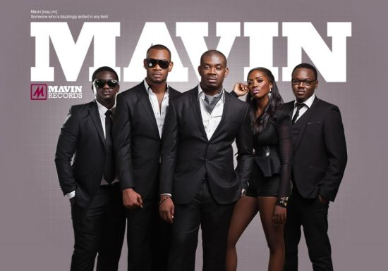 Don Jazzy Launches New Record Label Mavin