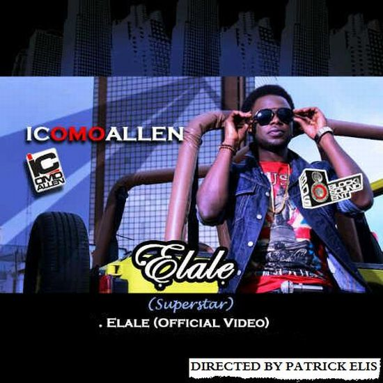 IC Elale Official Video Pic