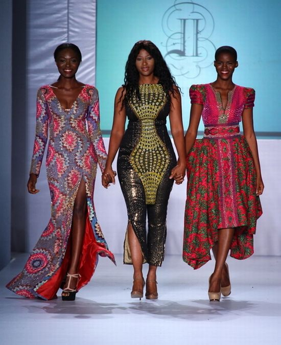 Top Fashion Houses In Lagos