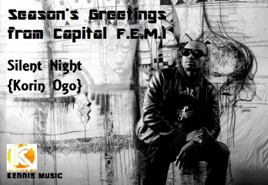 CAPITAL-FEMI-Silent Night