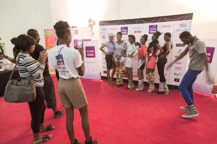 Dare2Dream UNIABUJA 15