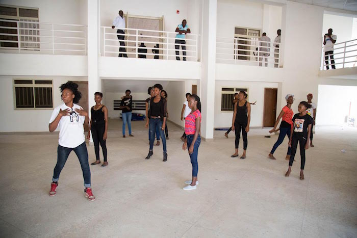 Dare2Dream UNIABUJA 5